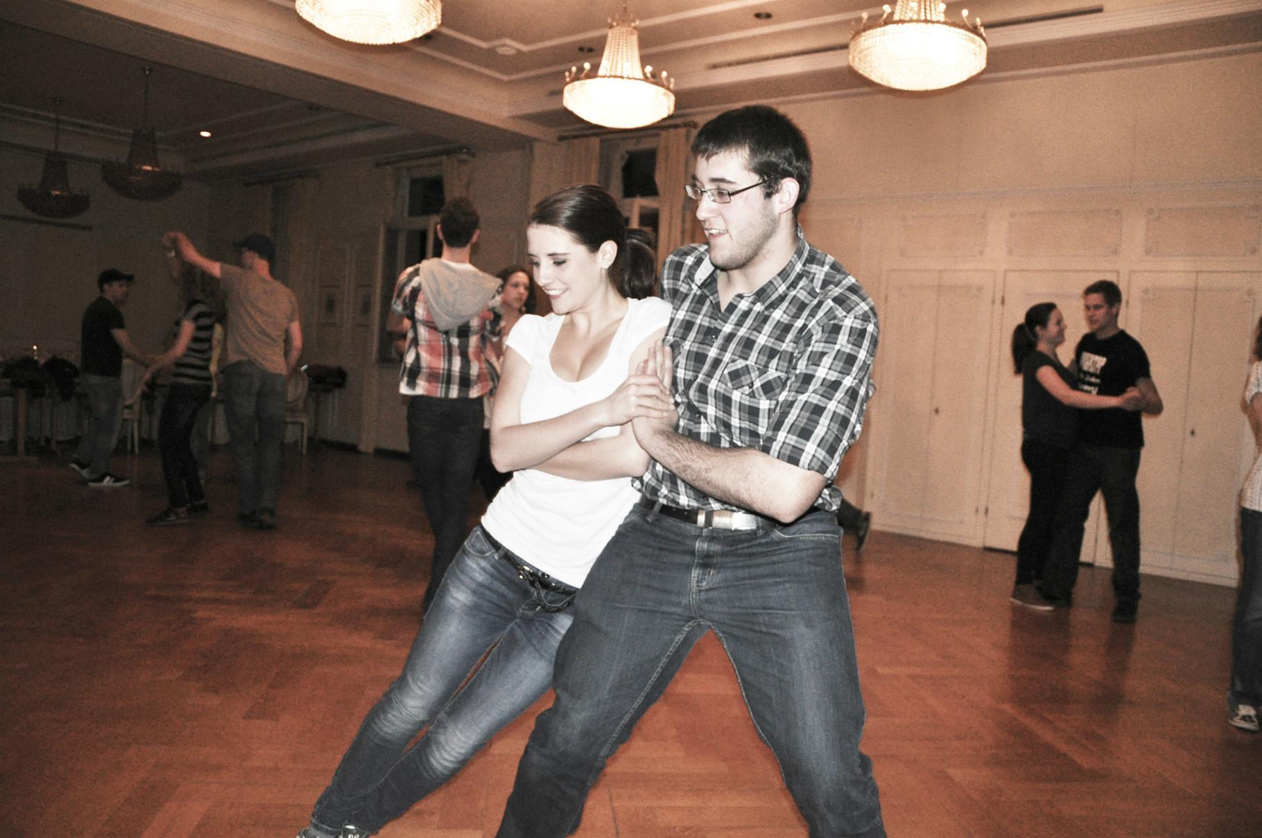Tanzbild 3