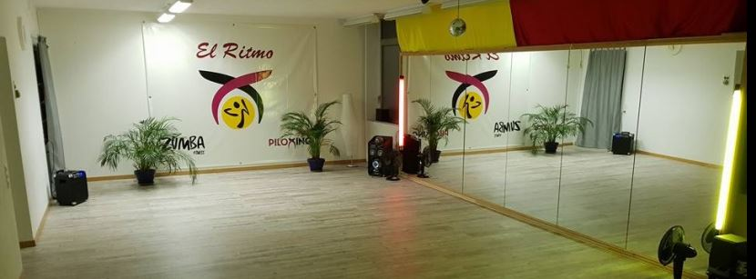 Tanzstudio El Ritmo in Langenthal