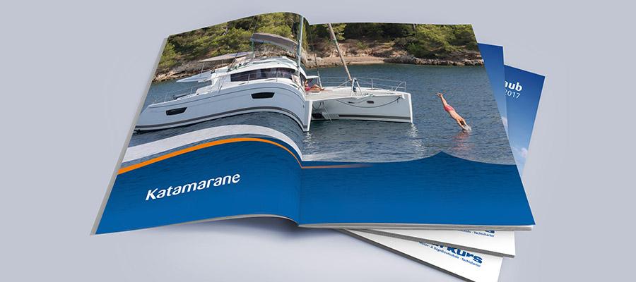 Charterkatalog 2021