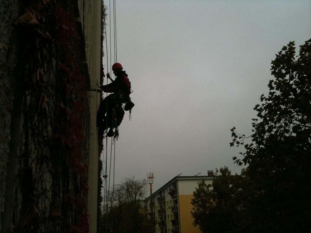 proseil GmbH Betonsanierung Mannheim