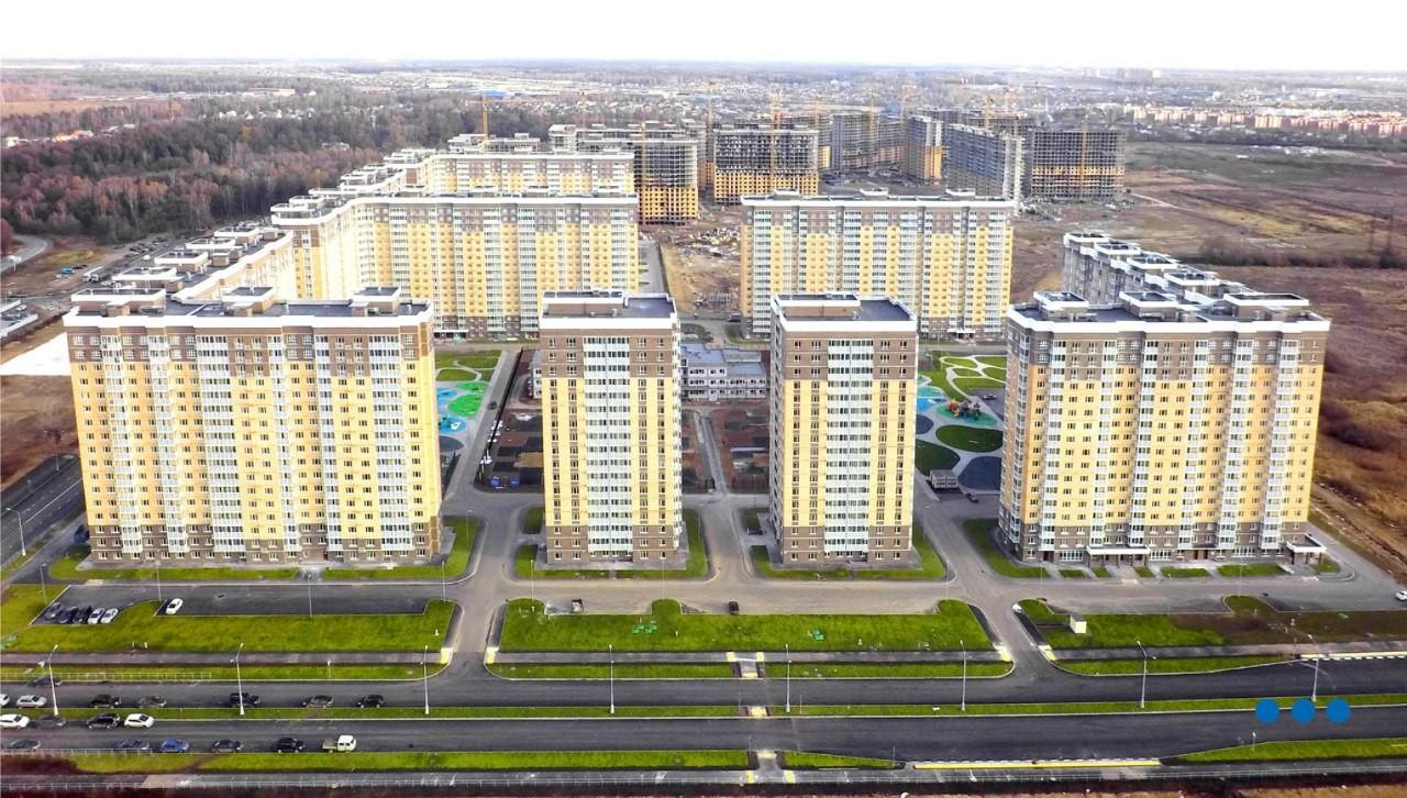 Жилой комплекс Люберецкий в Люберцах от ПИК отзывы