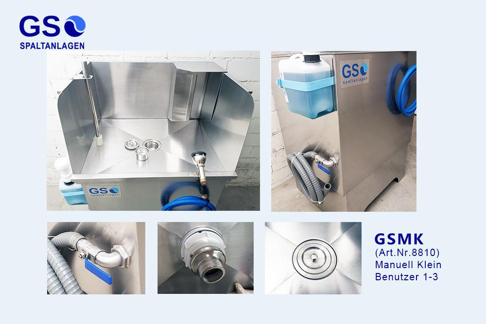GSMK Impressions