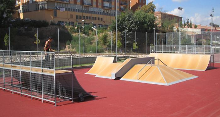 pista skate / guadalajara