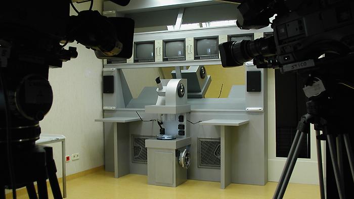 imitacion sala de video / inocente inocente