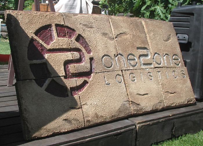 logotipo / faunia