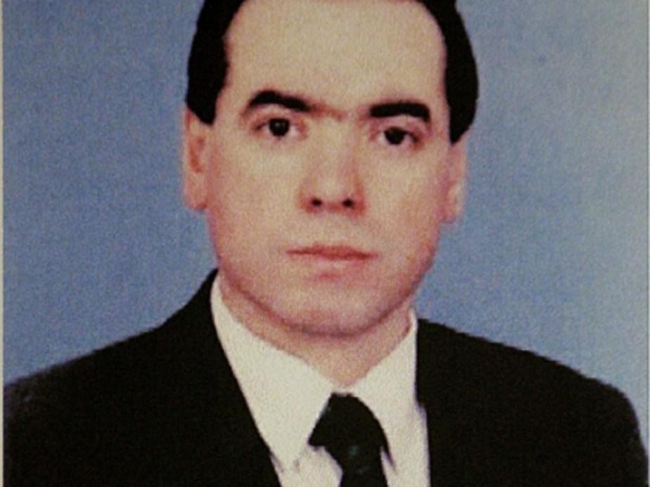 Abdurrahim Özüdoğru (49) Nürnberg 2001