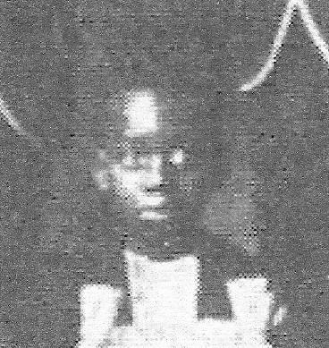 """Kwassi Bruce war Pianist und Musikkapellmeister und beschwerte sich erfolgreich beim Kolonialamt über die Lebensumstände von """"Nicht-Ariern"""" in Nazi-Deutschland. Foto: Deutsche Kolonialzeitung 1901"""