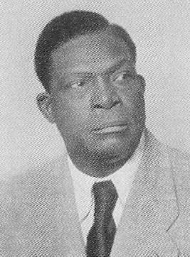 Der berühmte Schauspieler Louis Brody aka Ludwig M'bebe Mpessa überlebt den Zweiten Weltkrieg in Berlin. Foto (c) Willemer