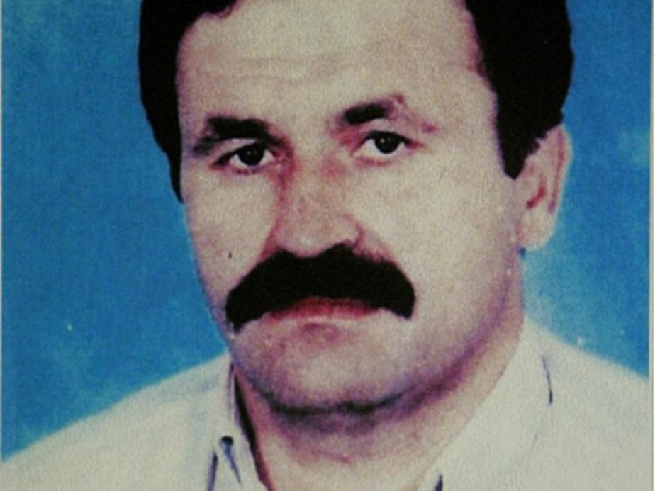 Enver Şimşek (38) Nürnberg 2000