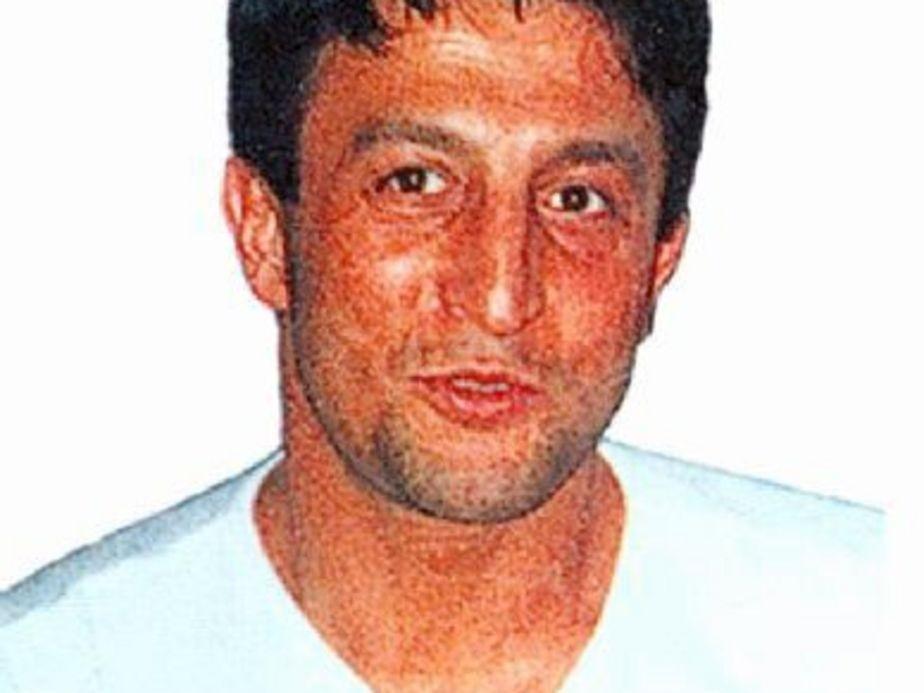 Süleyman Tasköprü (31) Hamburg 2001