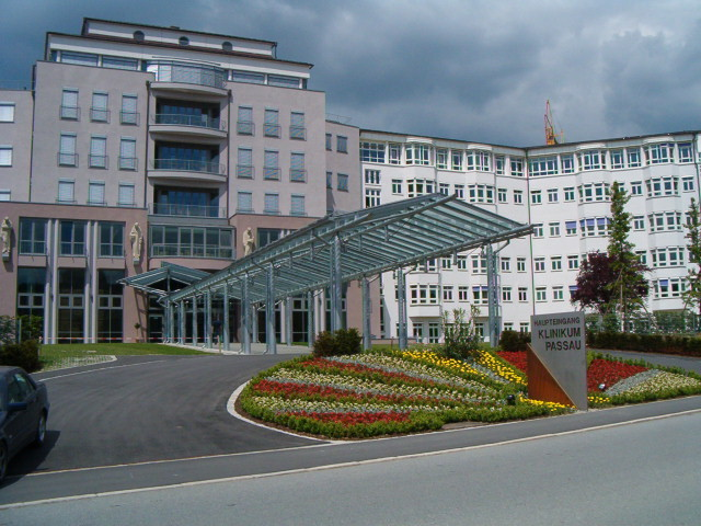 Klinikum Passau - Lehrkrankenhaus des Universitätsklinikum Regensburg