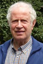 Prof. Dr. Franz Decker