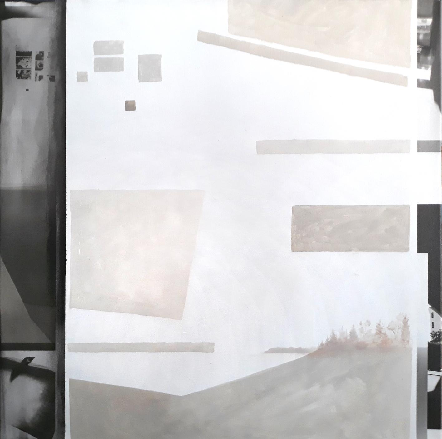 als dritter: Stephan Hafner mit Acryl