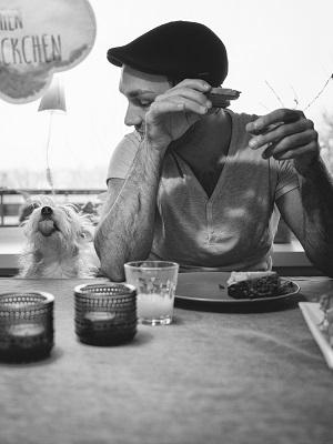 Hund & Mensch: Was macht eine gute Bindung aus?