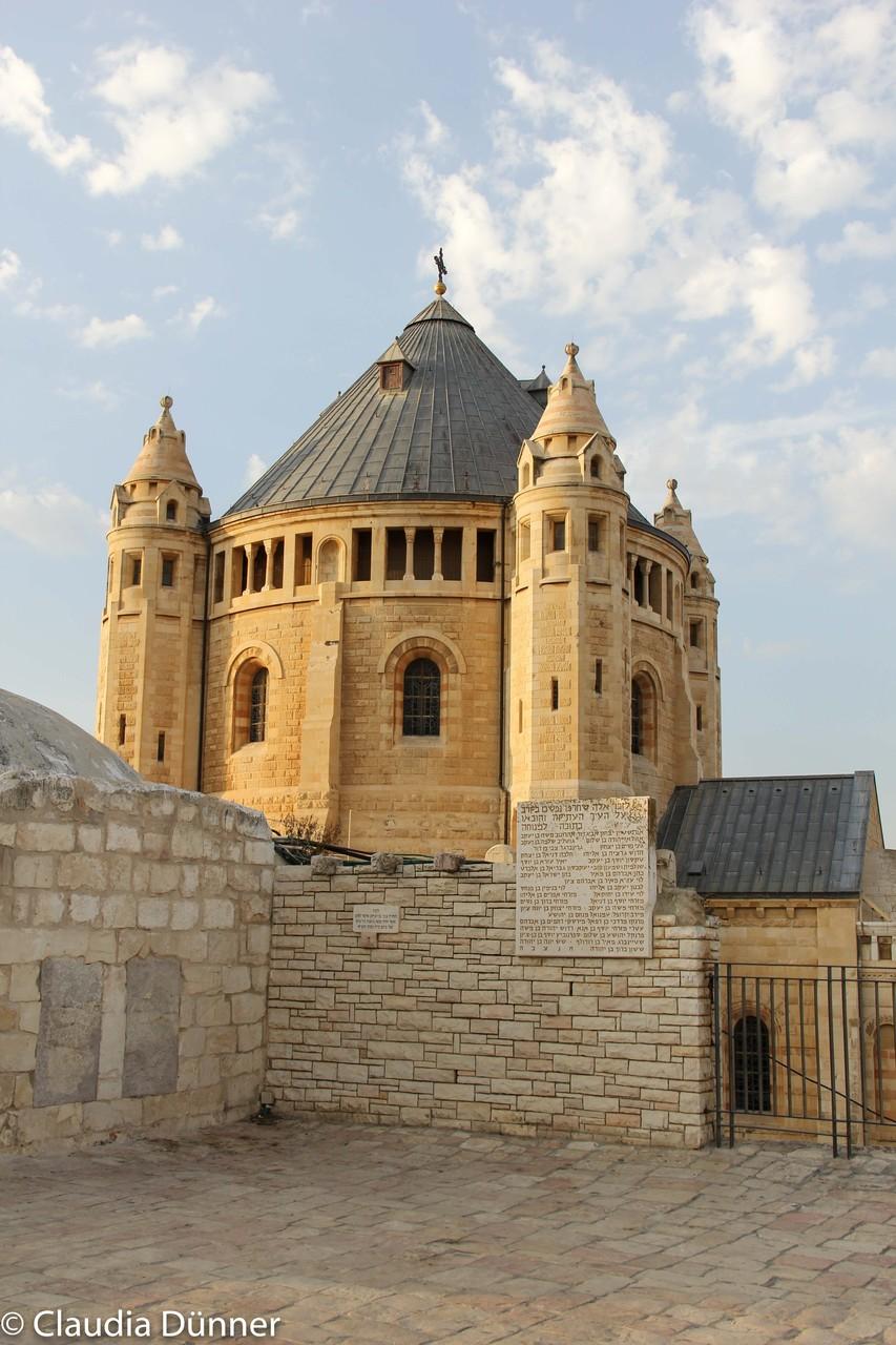 Dormitio Basilika
