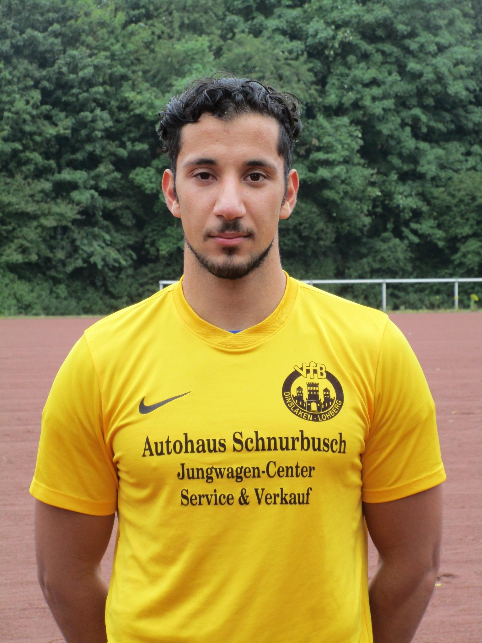 Soufian Benchaou