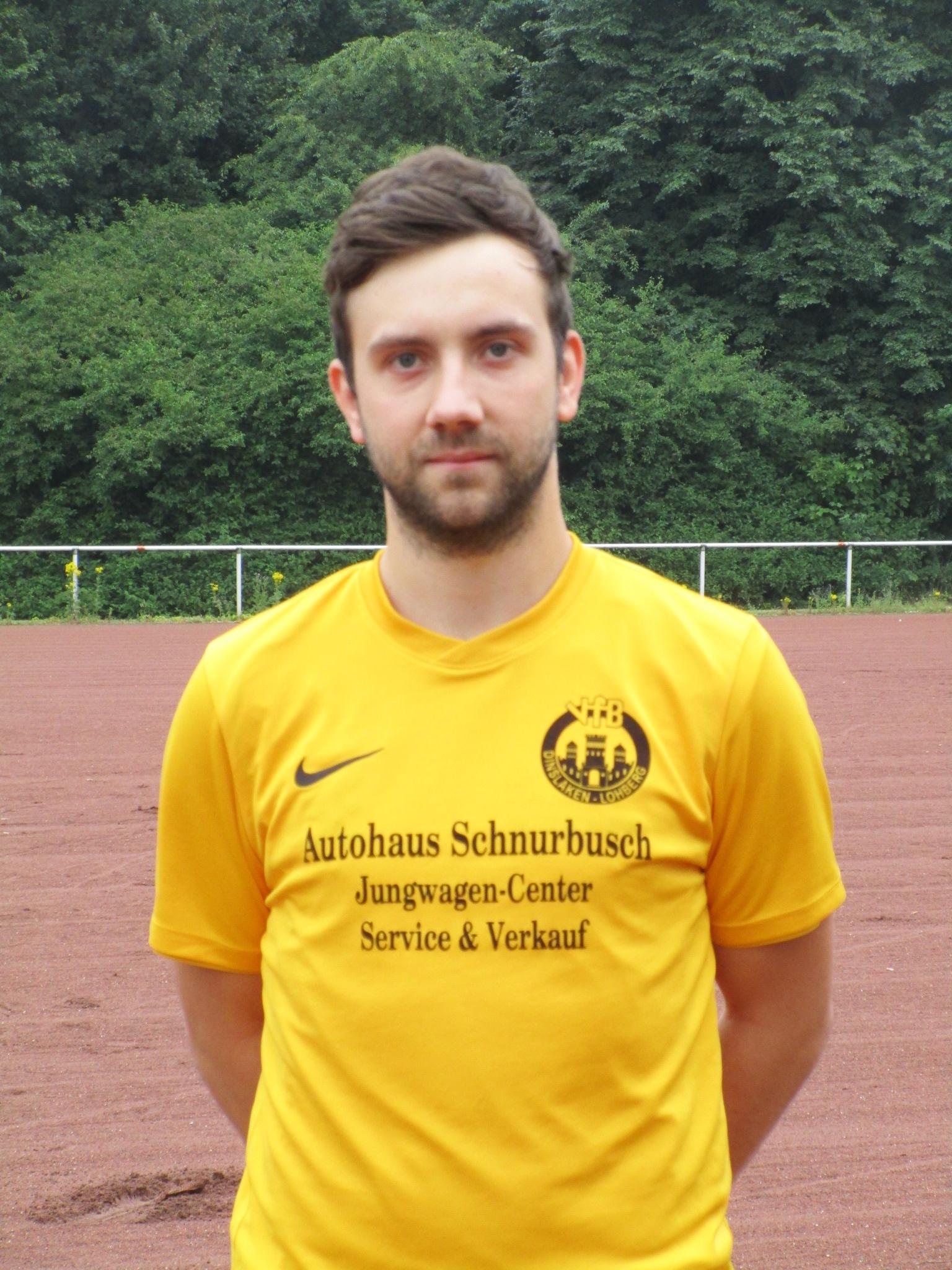 Sebastian Englert