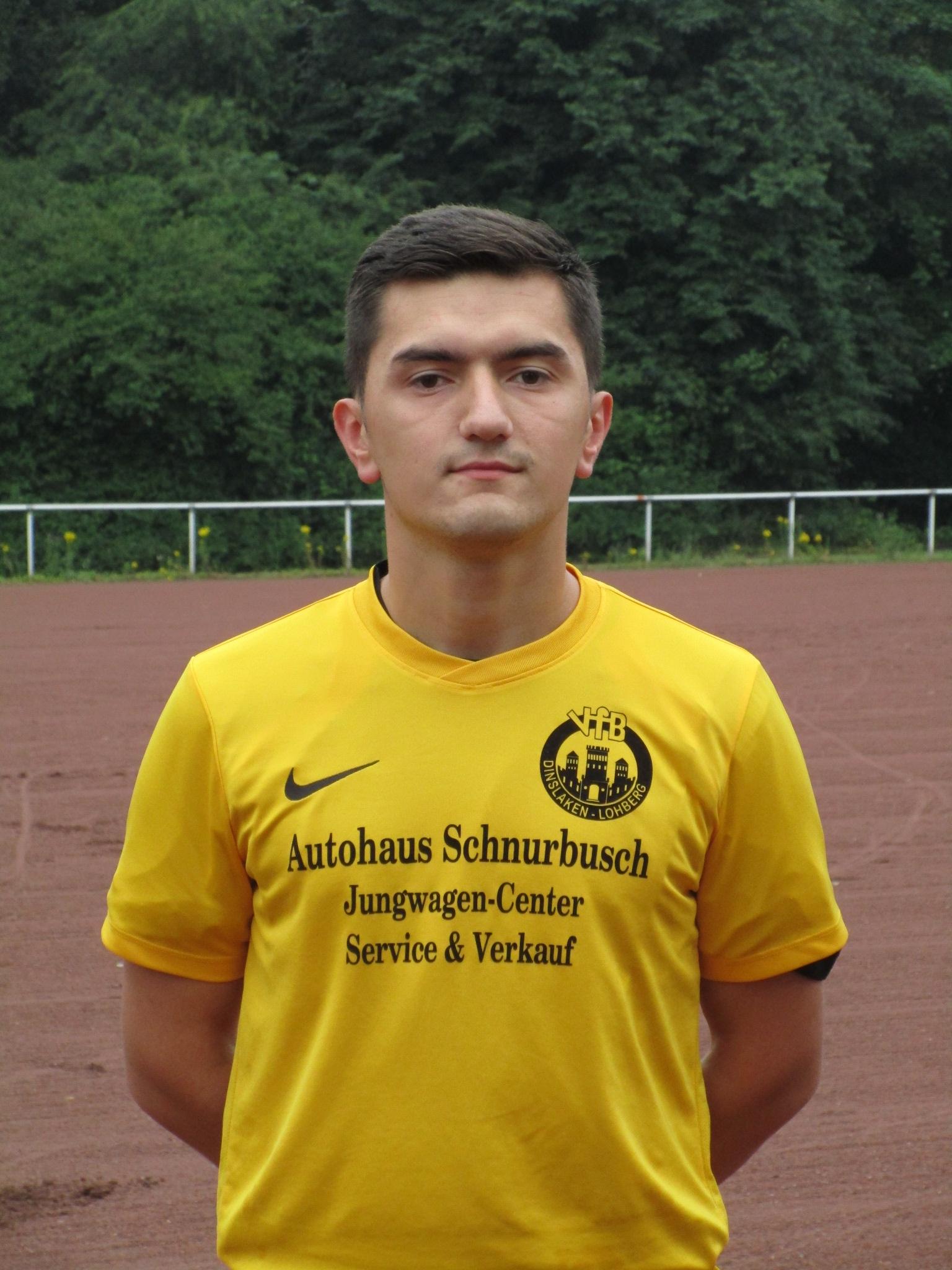Alban Ujkani
