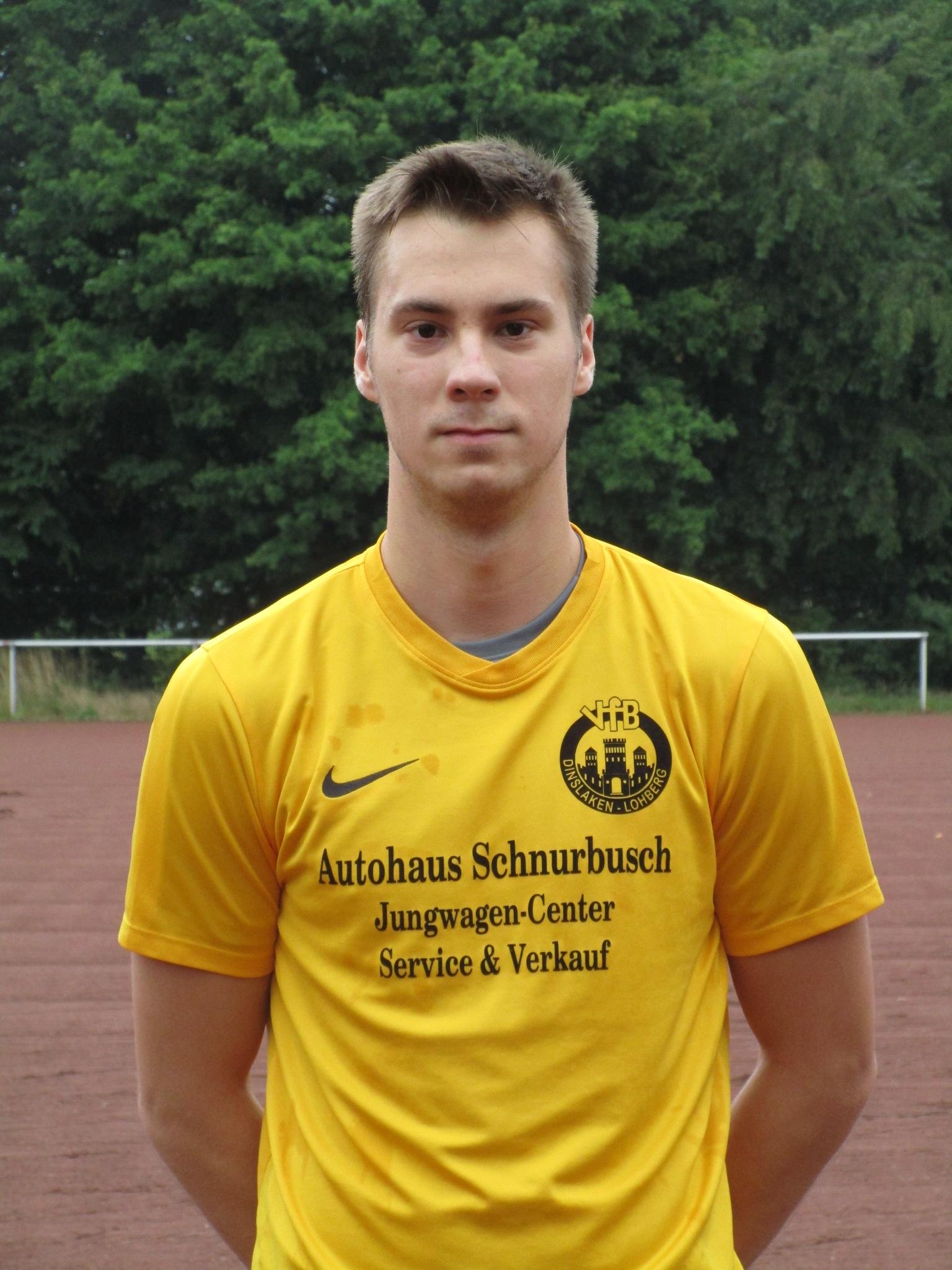 Marek Heuser