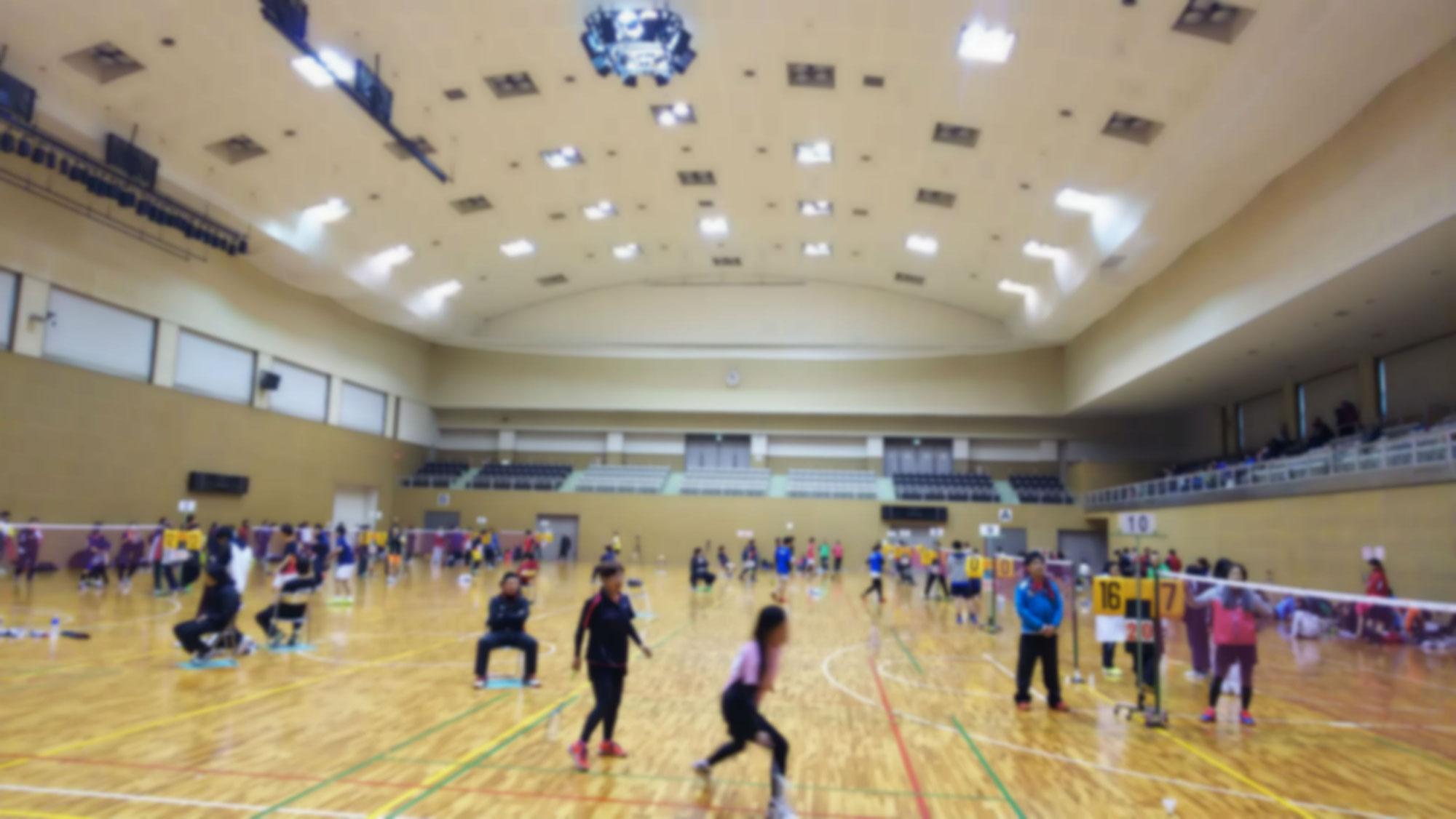 仙台市内で開催される大会の案内や告知・協会からのお知らせなどを発信しています