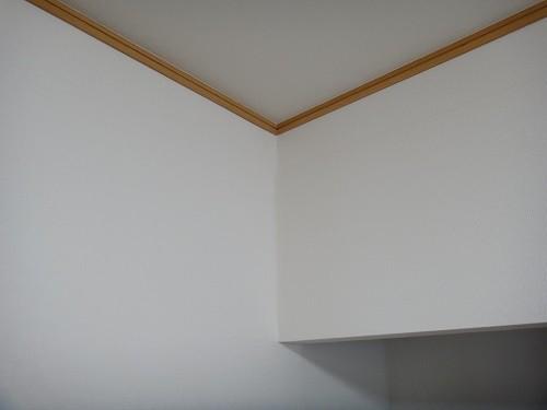 壁紙の張替え(After)