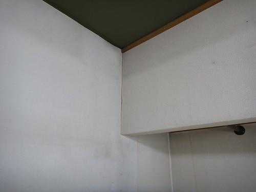 壁紙の張替え(Before)
