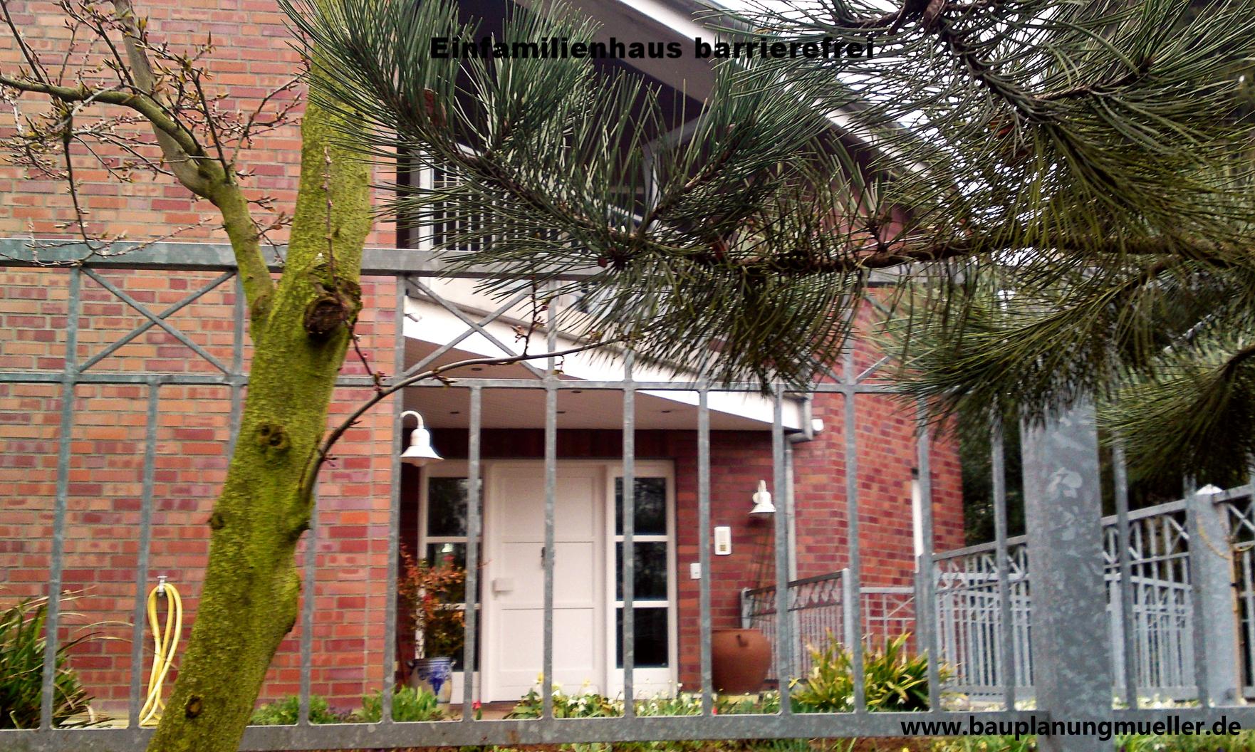 Einfamilienhaus, frei geplant, bauen - Haus individuell planen ...
