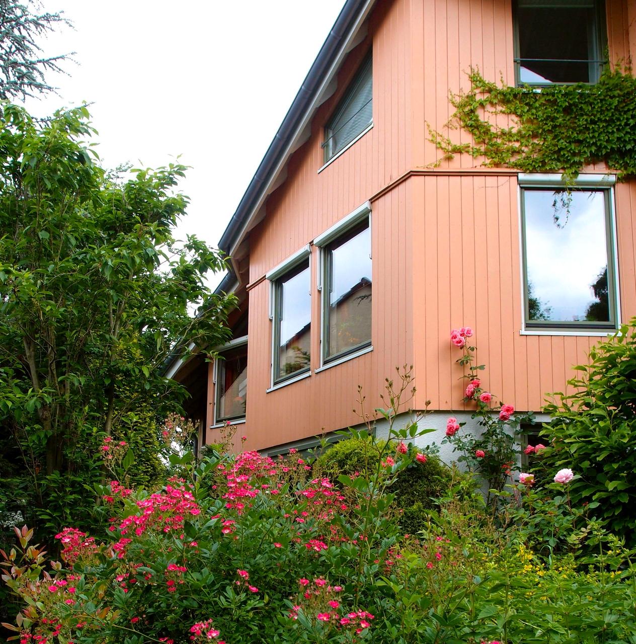 Haus Aufstocken: Einfamilienhaus Planen, Altbau Sanieren