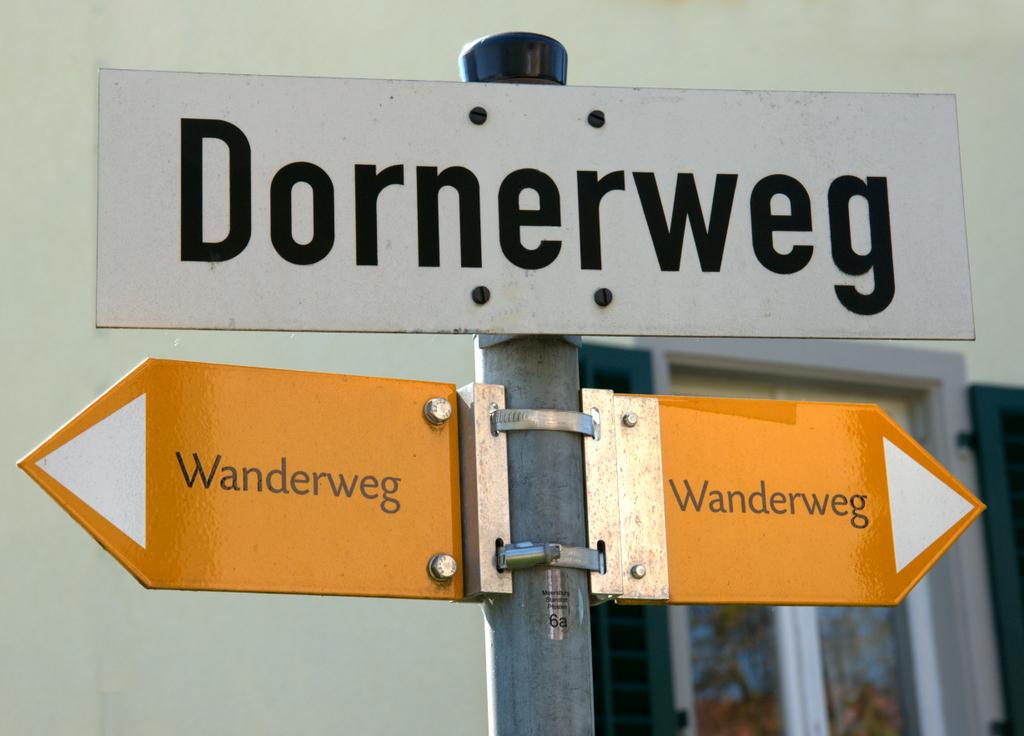 Dornerweg