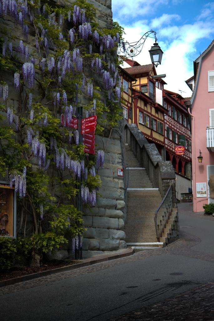 Altstadtimpressionen