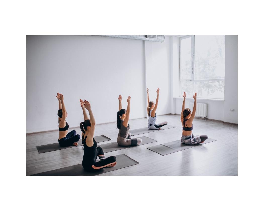 Mindful pilates, groepsles of privé les