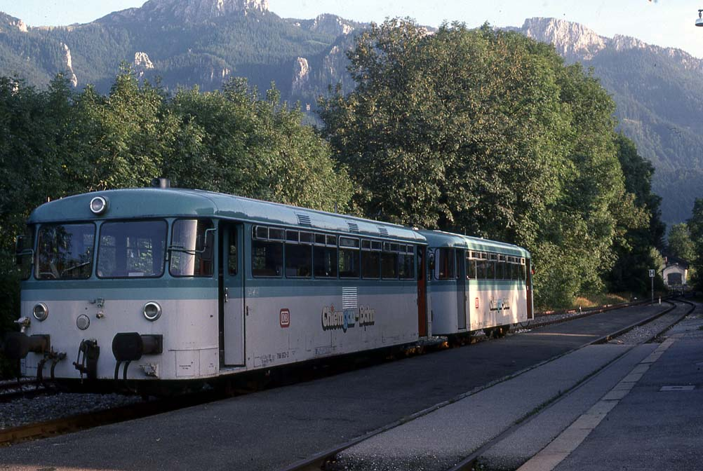 798 653 am 16. September 1989 in Aschau. Foto: Allgaier