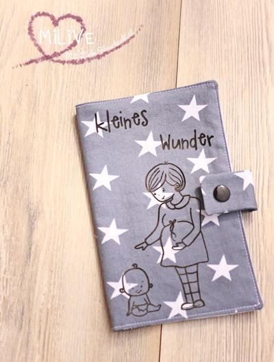 Mutterkind-Pass Hülle