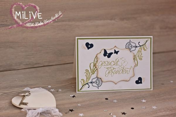Hochzeit Paisley