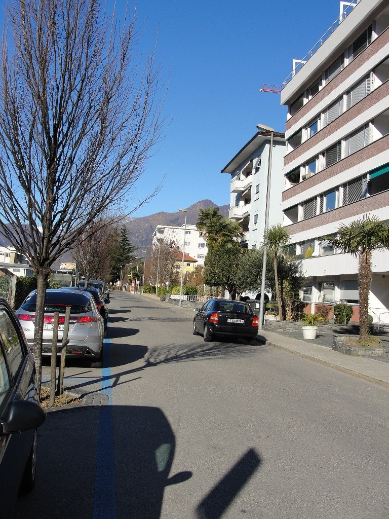 Via San Jorio