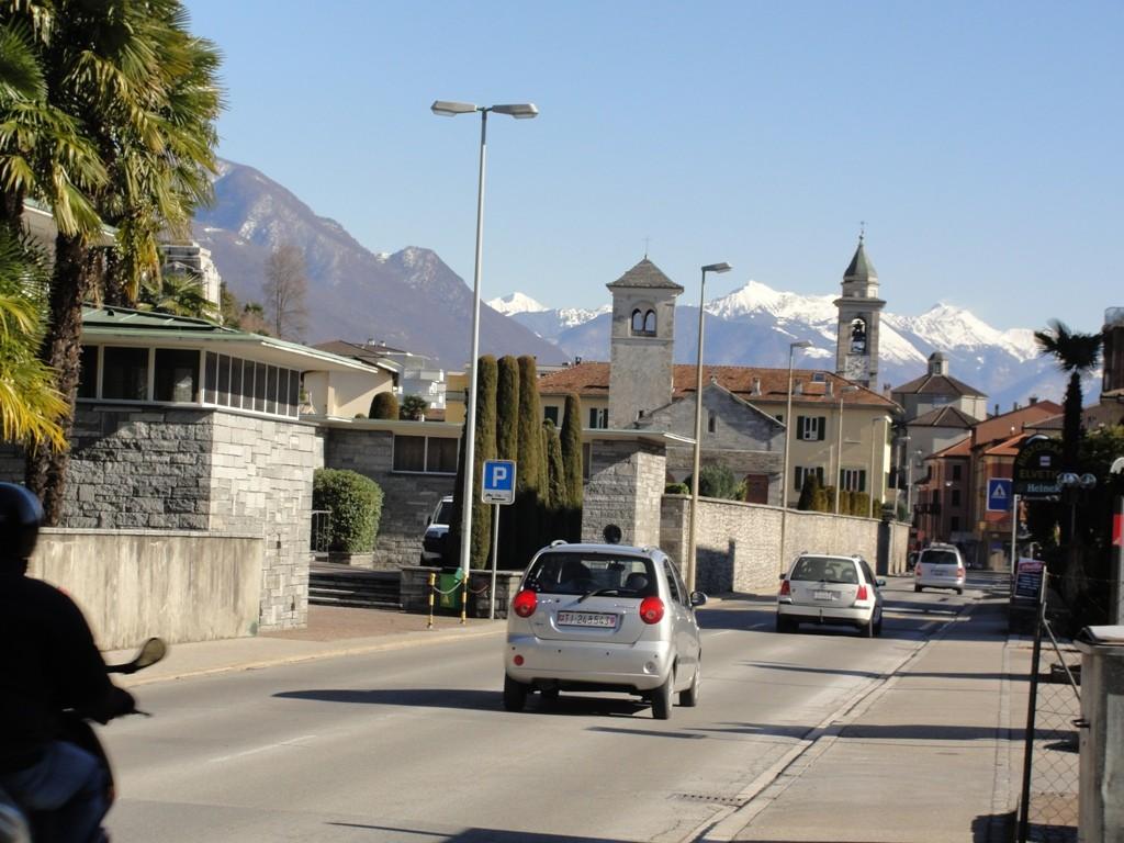 Via Vallemaggia
