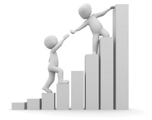 Grafik: Betriebliche Altersvorsorge / Altersversorgung: Vorteile für Arbeitgeber, Quelle: pixabay.com
