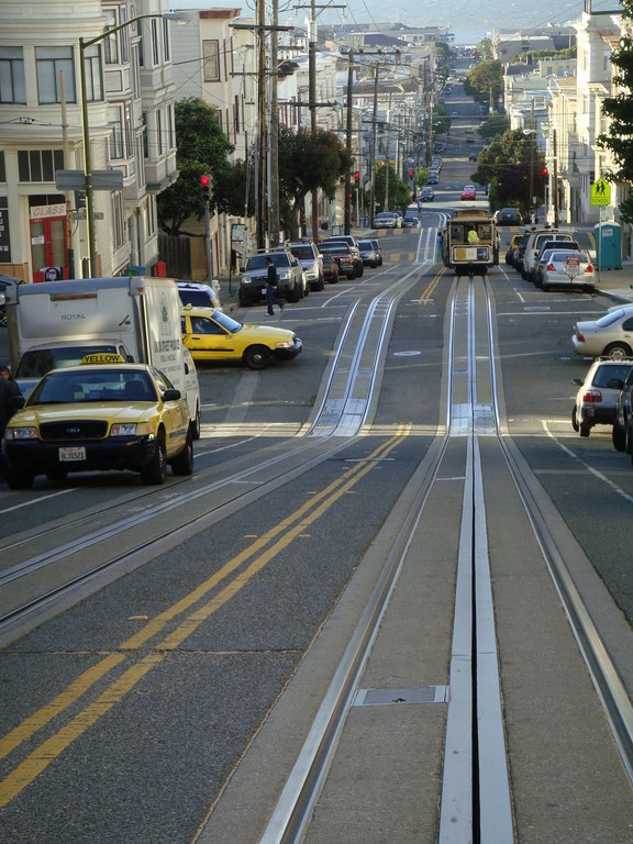Empinadera de San Francisco