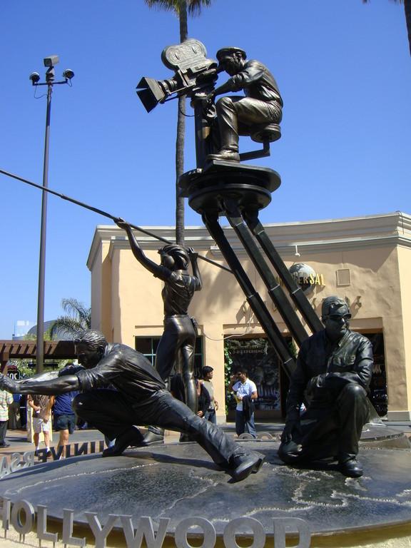 Estudios Universales Hollywood