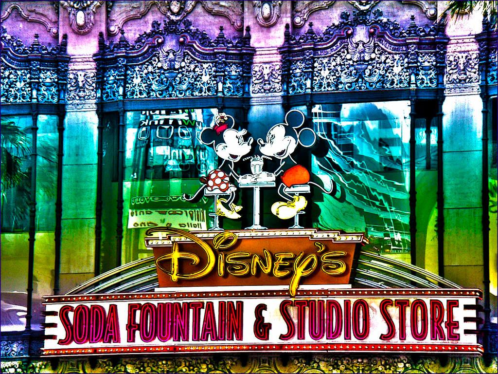 La Magia de Disney