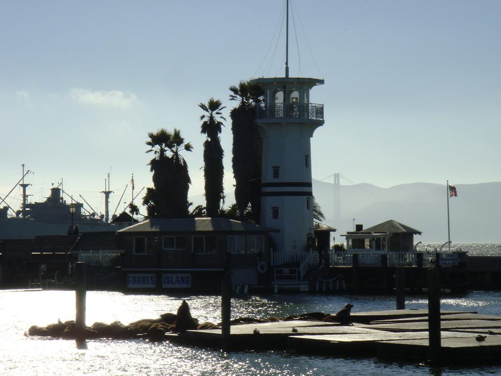 Fisherma´s Wharf, San Francisco