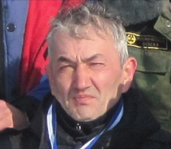 Иван Копытов - победитель 2 этапа