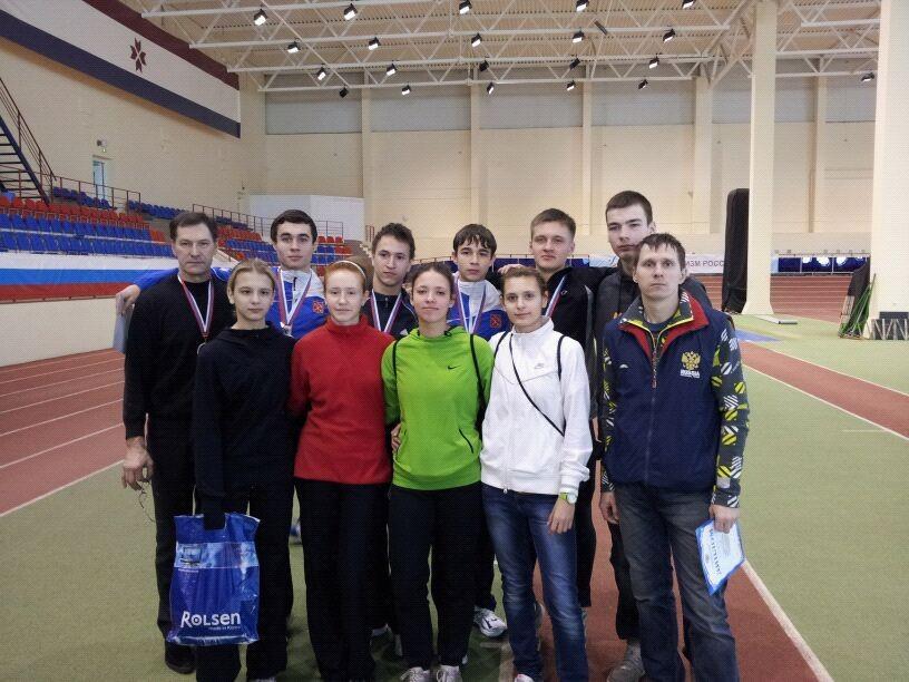 Питерская команда
