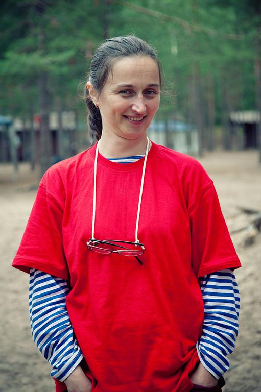 Юлия Кирсанова