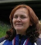 Римма Залаева