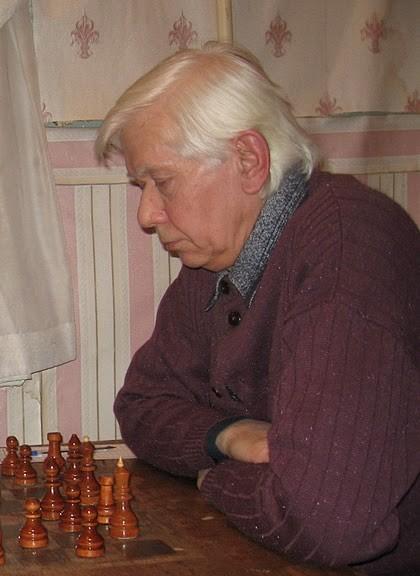 Бархаев