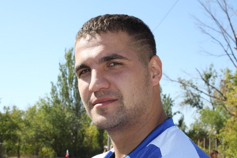 Михаил Сухобок