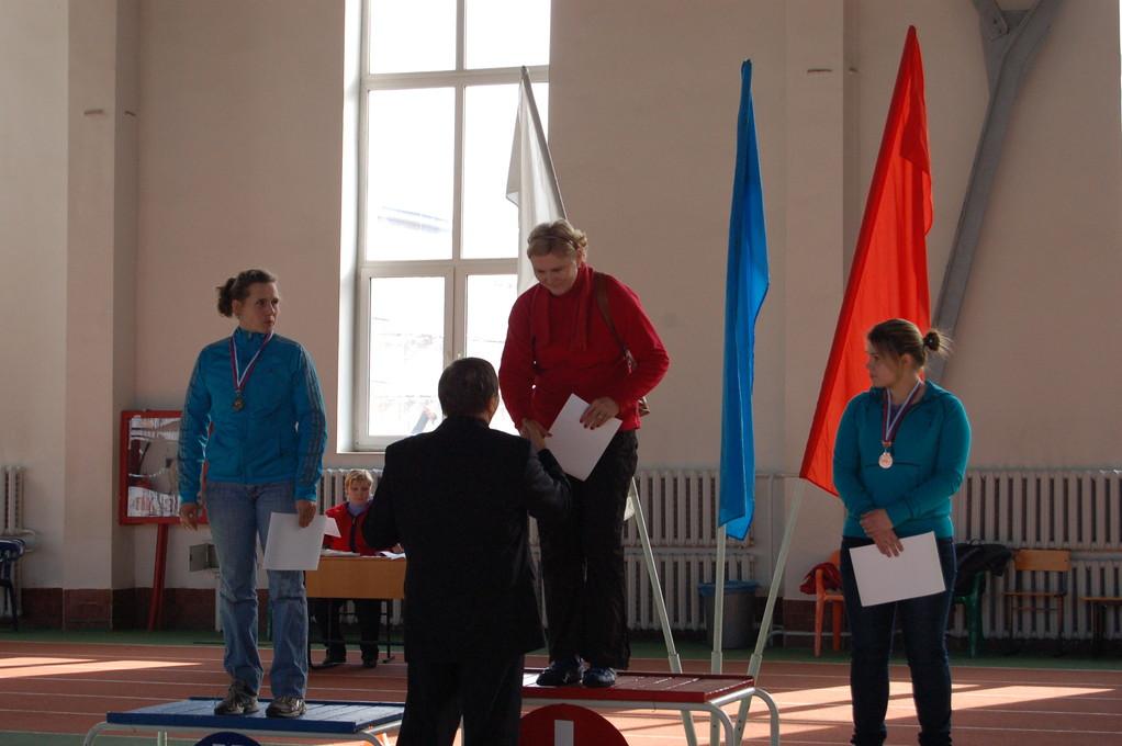 Серебро Елены  Зацепиной