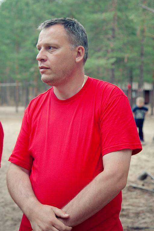 Олег Колачев