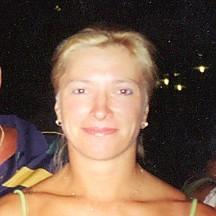Светлана Липкина ( Мирова)